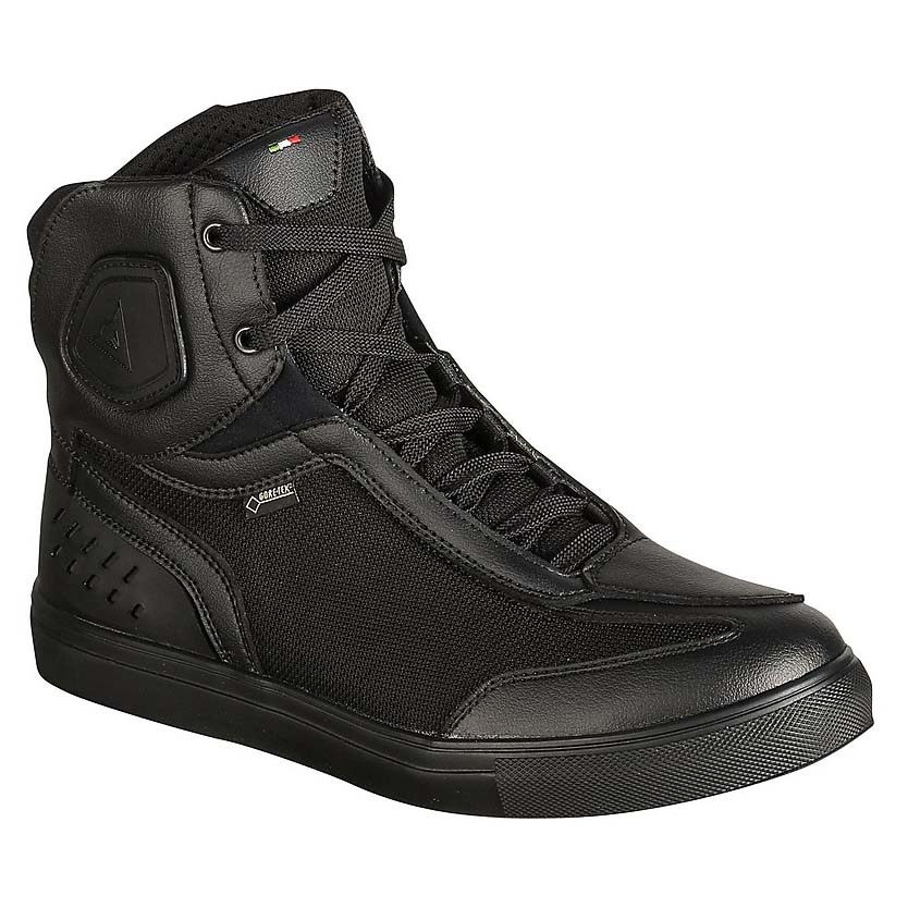 Dainese Street Darker Goretex Shoes Черный, Motardinn