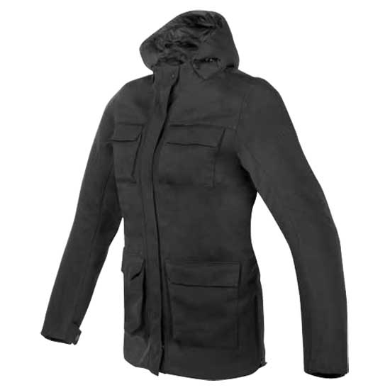 Vestes Dainese Alley D Dry Jacket Women