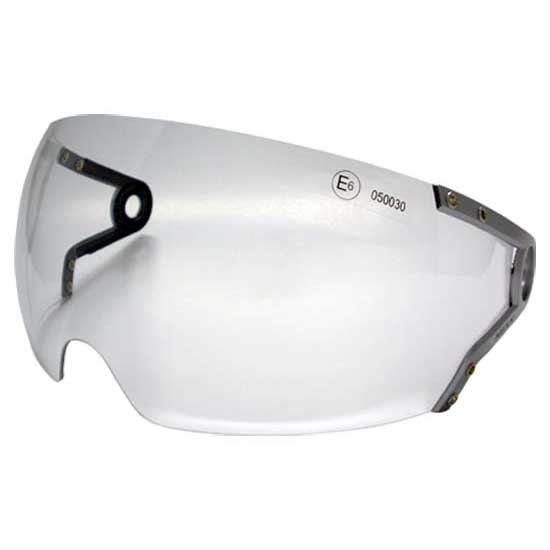 Nexx Visor for X60 Ice Rap Chestnut