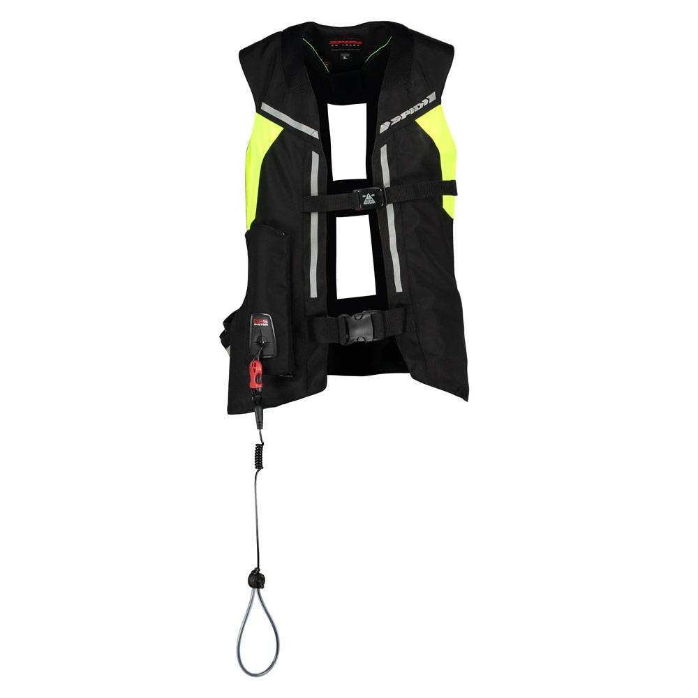 Spidi Full DPS Vest Slider