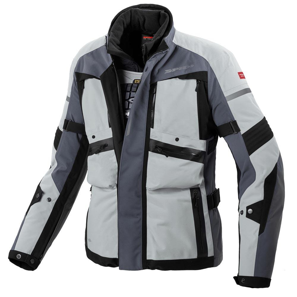 Urban jassen Spidi Globe Tracker Jacket