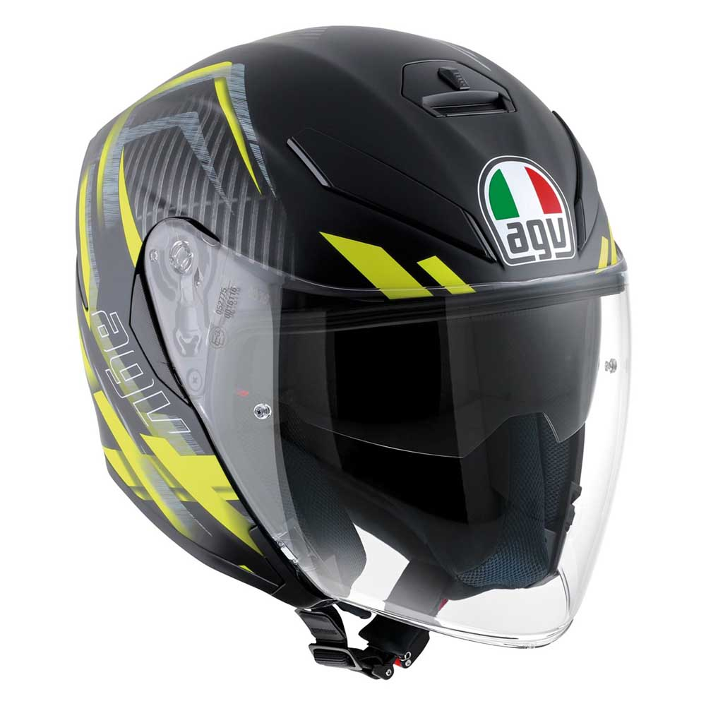AGV K5 Jet Urban Hunter