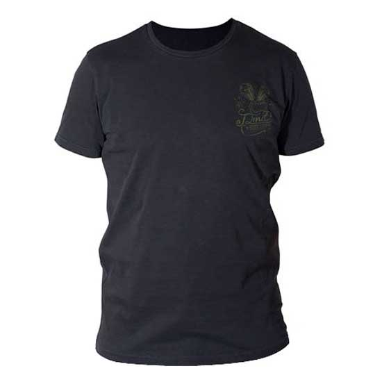 dmd t shirt engine black buy and offers on motardinn