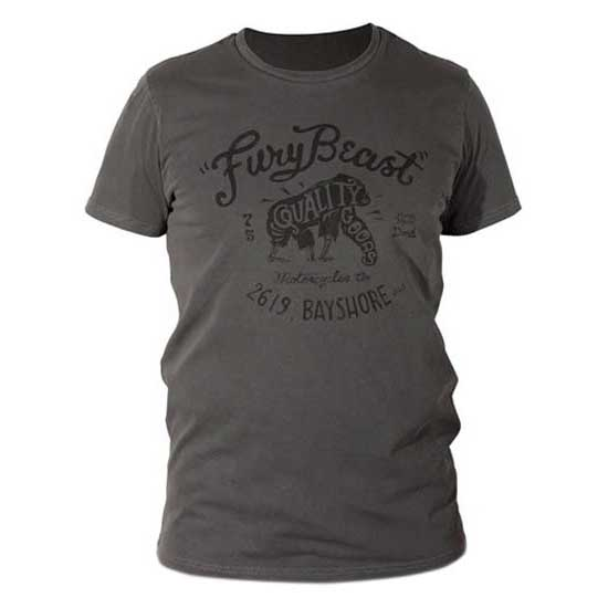 Dmd T Shirt Fury Beast