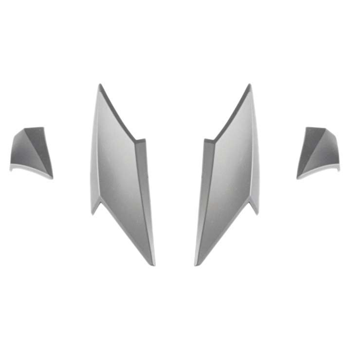 Hebo Frontal Air Vents for Helmet Striker Junior