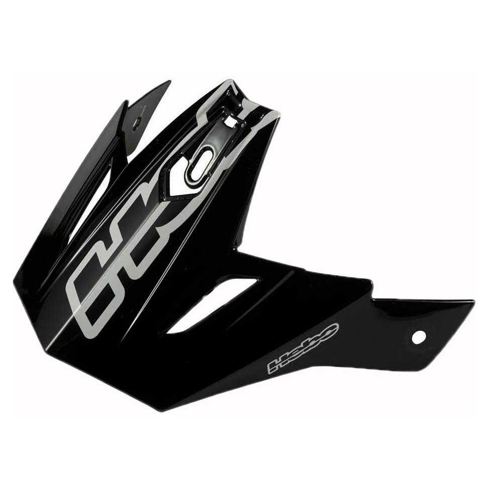 Hebo visor for Helmet Zone 4 Carbono