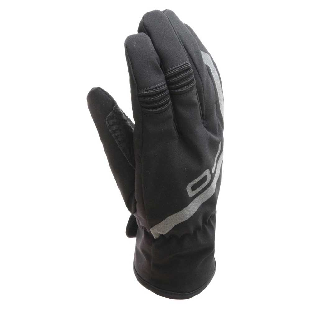 Oj Black Gloves