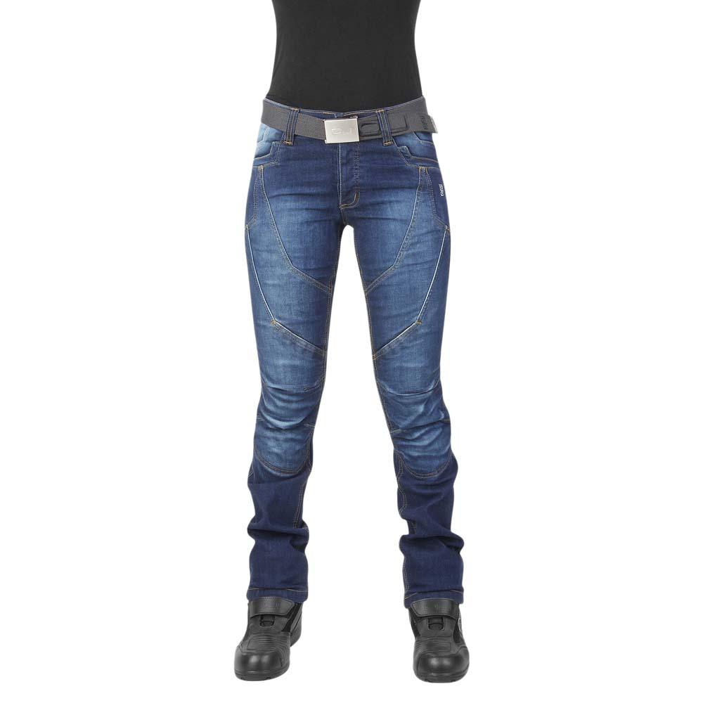 Pantalons Muscle Lady