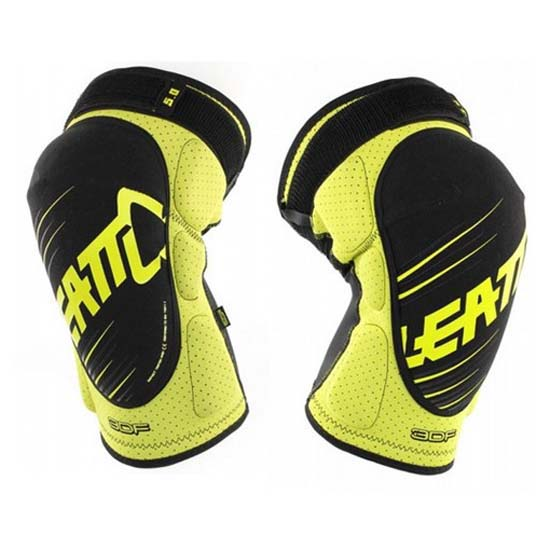 Leatt 3DF 5.0 Knee Braces