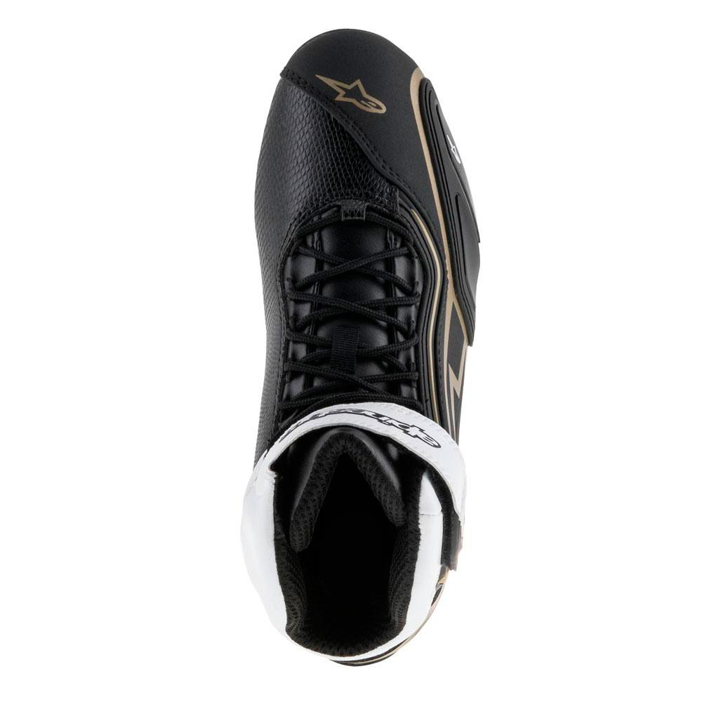 bf394e579db3b6 Alpinestars Stella Faster 2 Shoes Schwarz