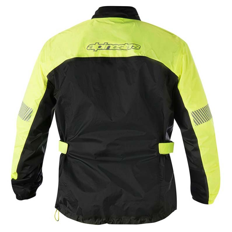 hurricane-rain-jacket, 58.95 EUR @ motardinn-deutschland