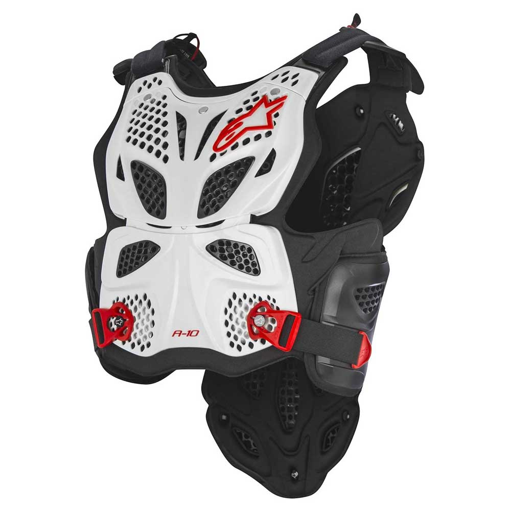 a10-chest-protector