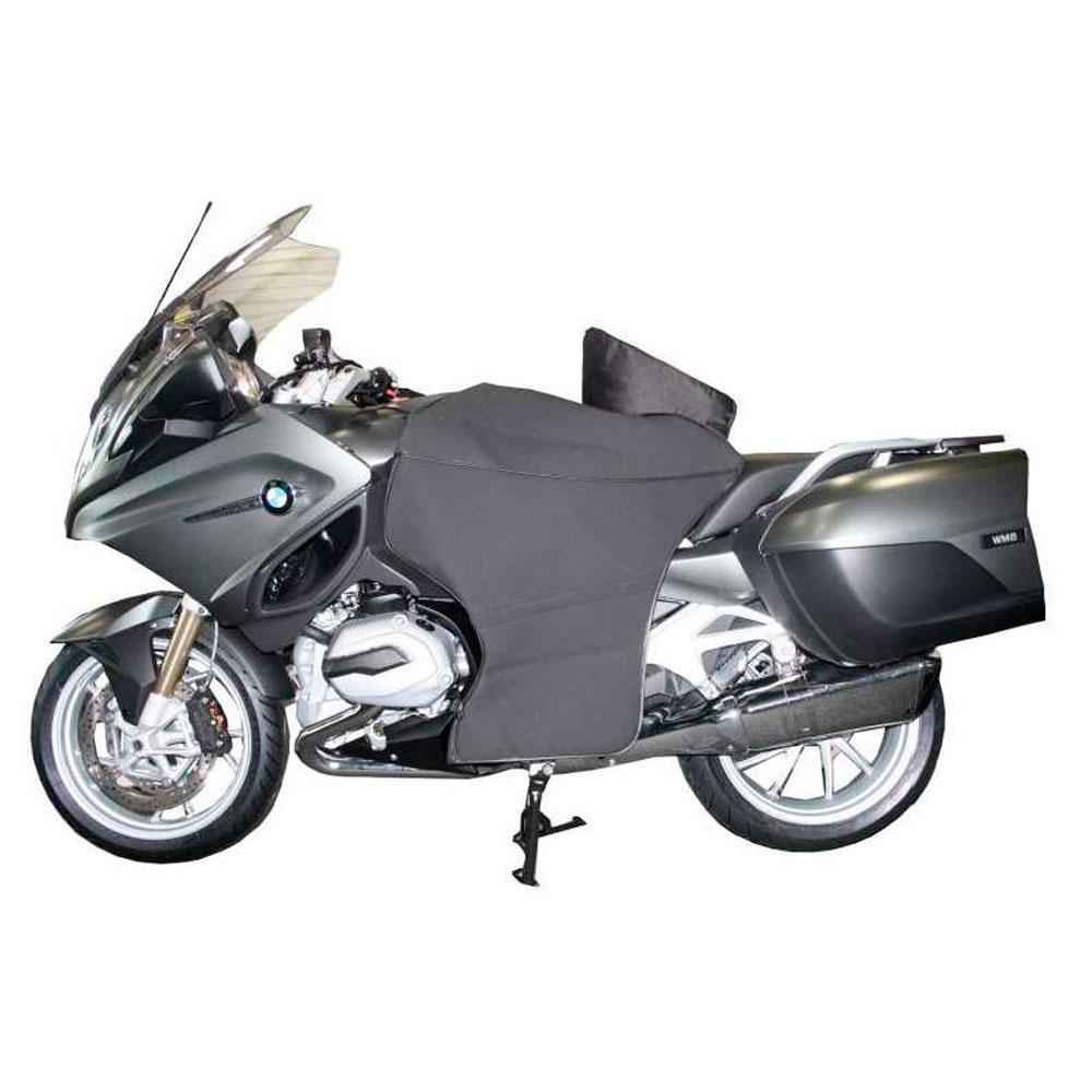 bagster bmw r 1200 rt protector black motardinn. Black Bedroom Furniture Sets. Home Design Ideas