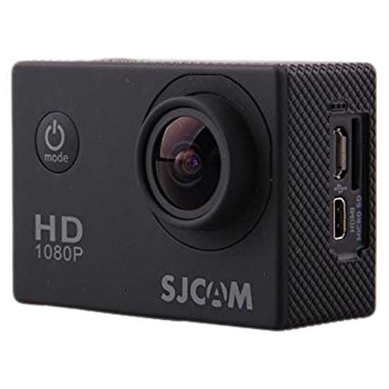 Action kameror Sjcam Sj4000
