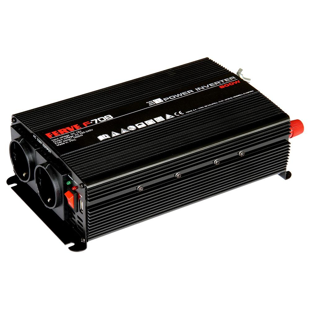 Ferve Inverter F 708