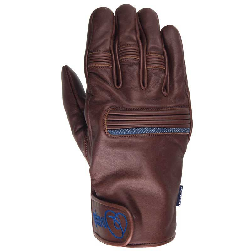 Overlap Tracker Gloves