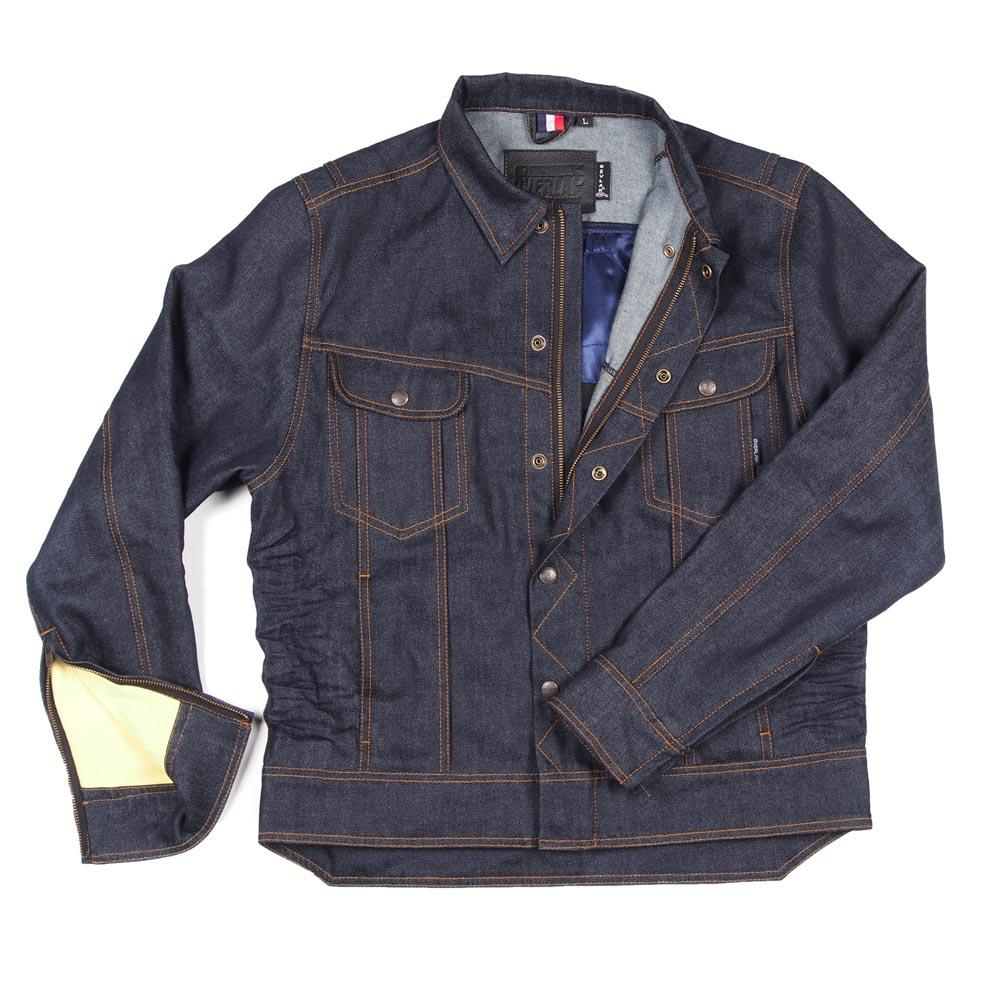Overlap Jared Jacket