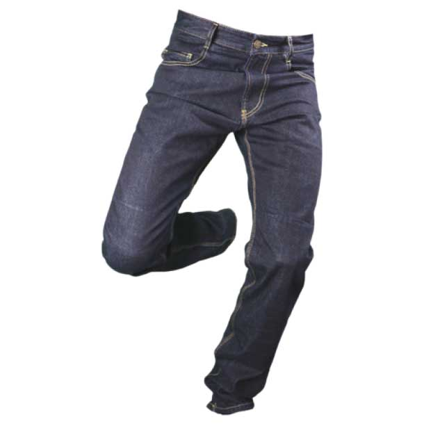 Overlap Ace Jeans