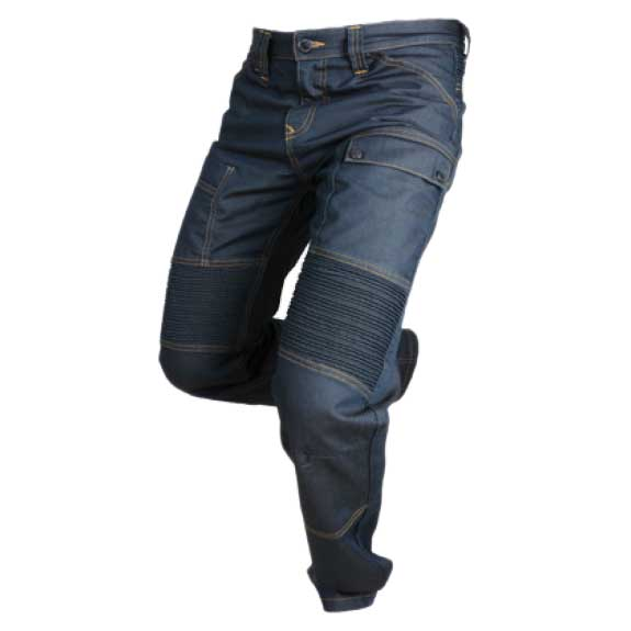 Overlap Road Jeans
