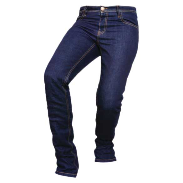Overlap Valencia Jeans