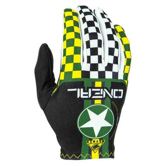 Oneal Matrix Wingman Gloves