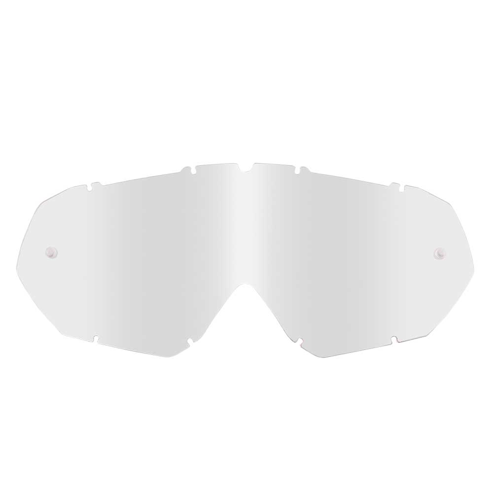 Oneal Spare Lens For Goggle B Flex Tear Off Pins