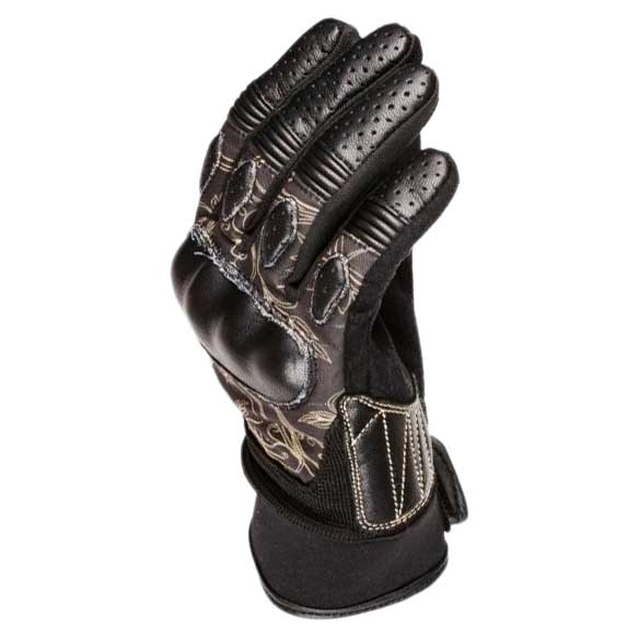 Vquattro T Curl Gloves