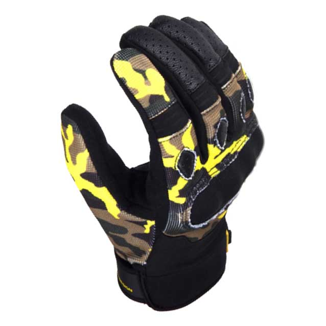 Vquattro Wild Gloves