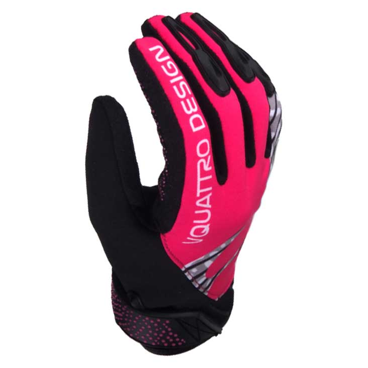 Vquattro Dirt Gloves