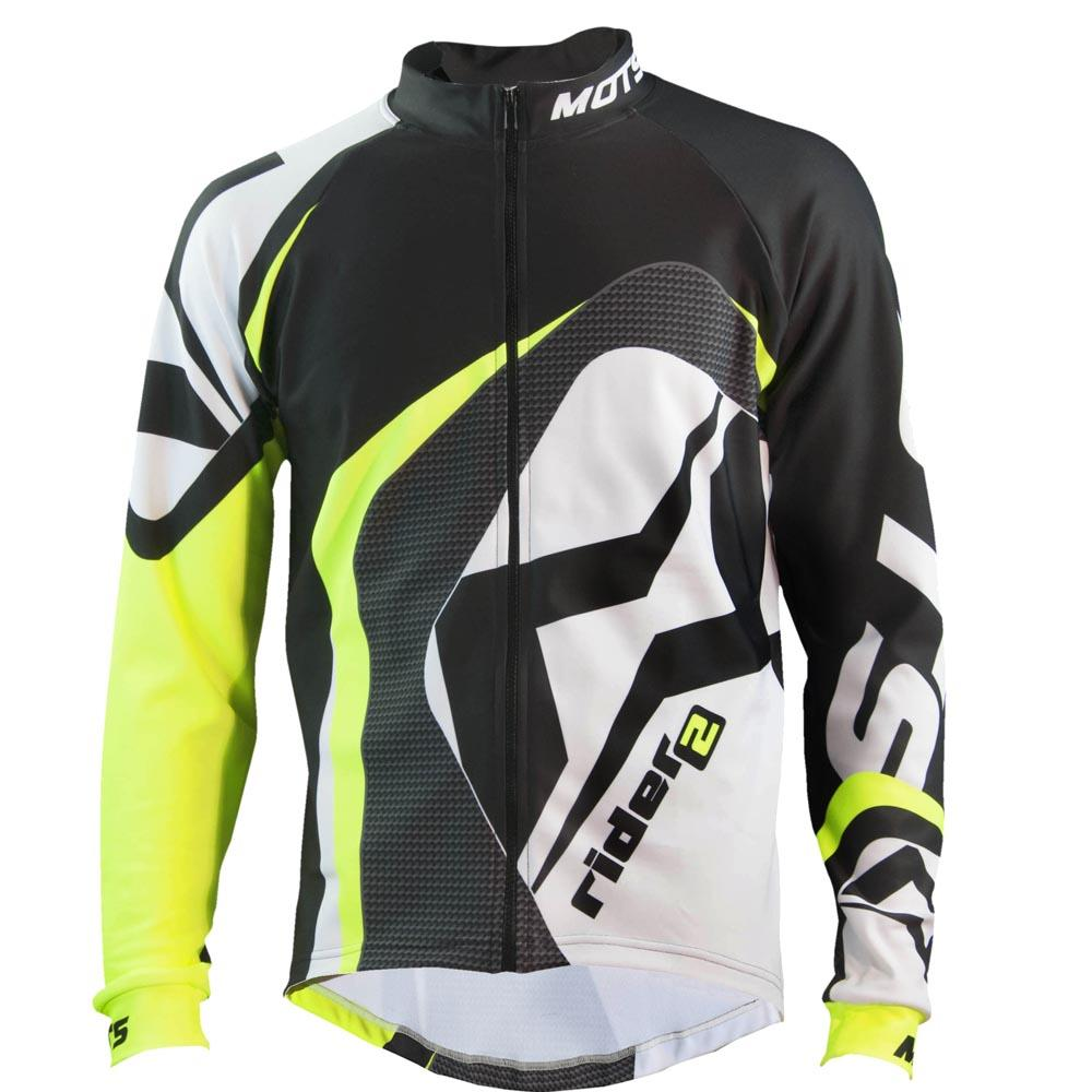 Mots Rider2 Trial Jacket