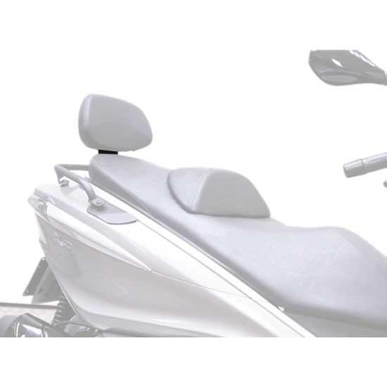 Shad Top Master Backrest Piaggio X10 125 350 500