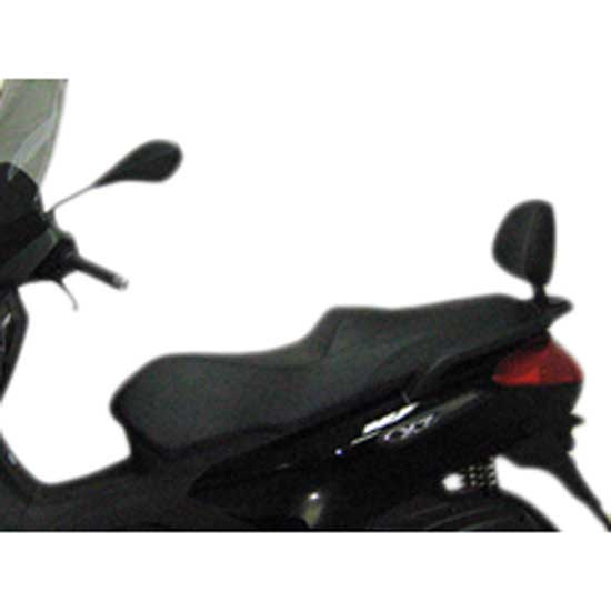 Shad Top Master Backrest Piaggio X7 125 250