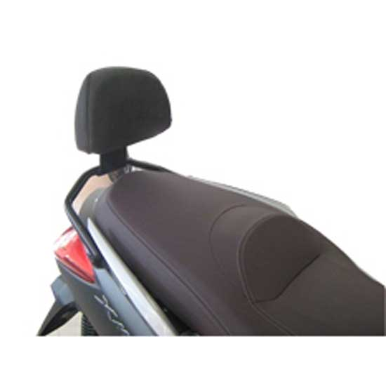 Shad Top Master Backrest Yamaha XMax 125 250