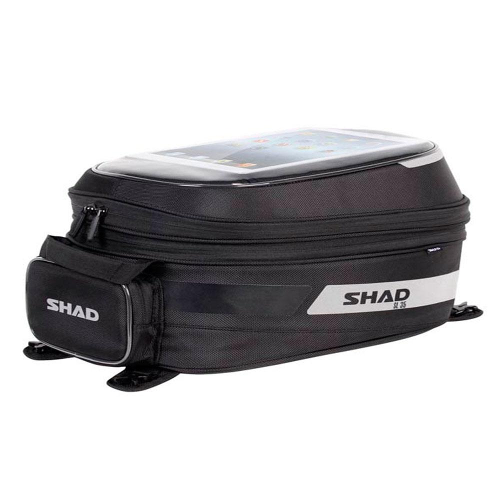 Shad Adventure Tank Bag Base SL35B