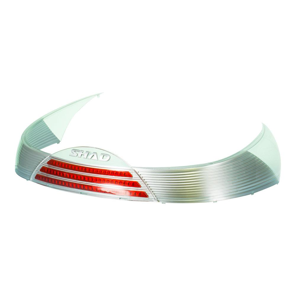Shad SH46 White Reflector 2 Colors