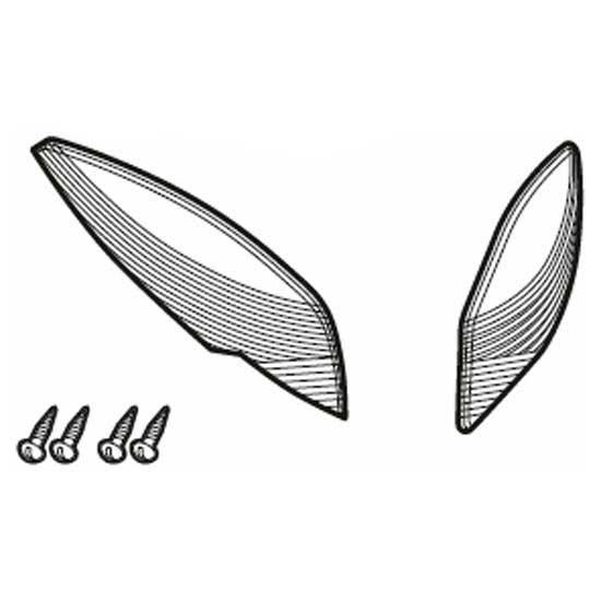 sh48-reflectors