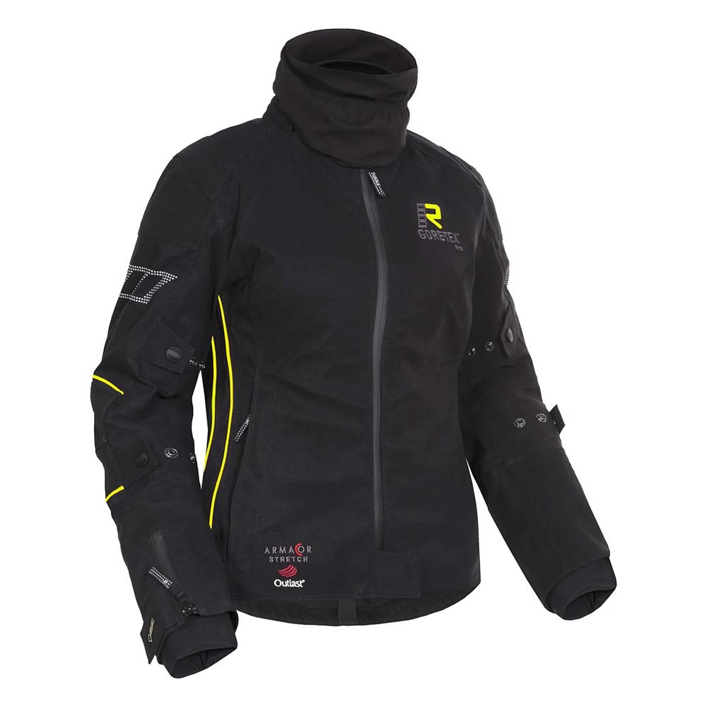 Orbita Goretex Lady Jacket
