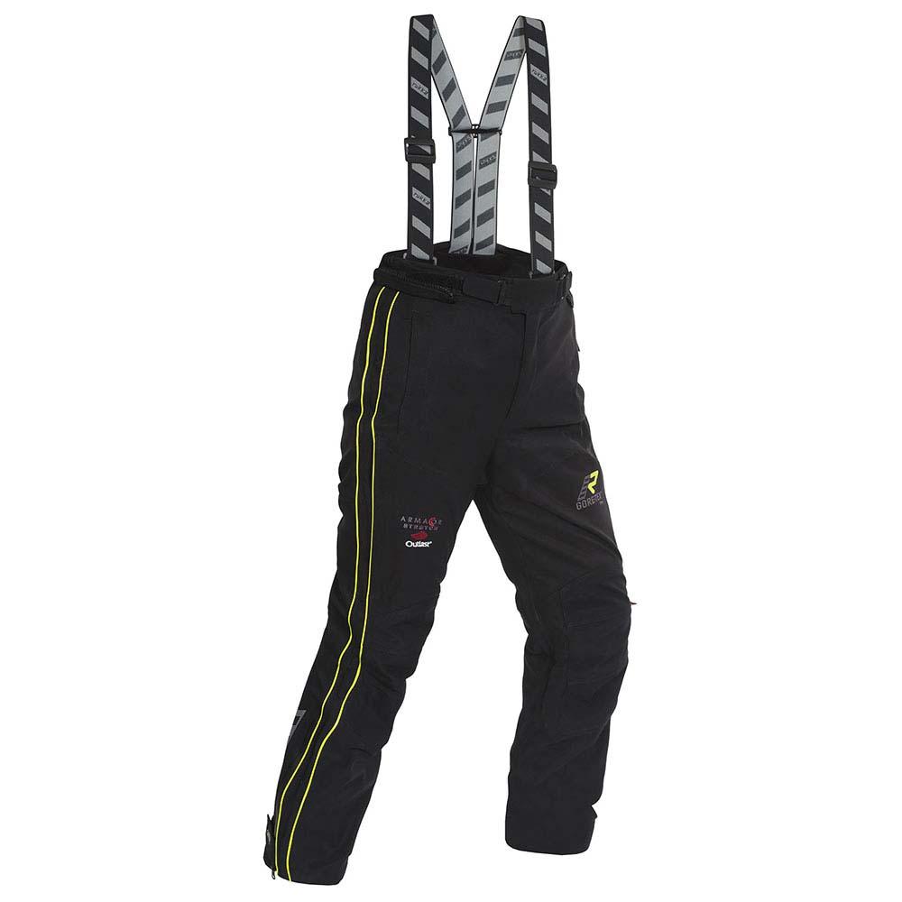 Pantalons Rukka Orbita Goretex Lady Short Pants
