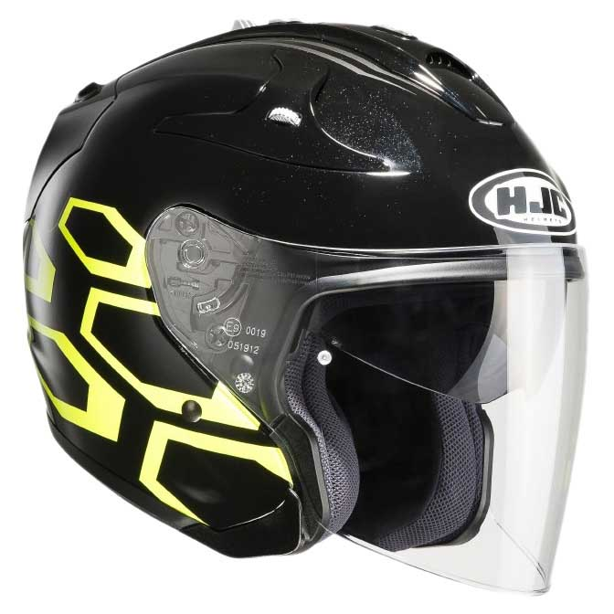 HJC Helmet FG-Jet