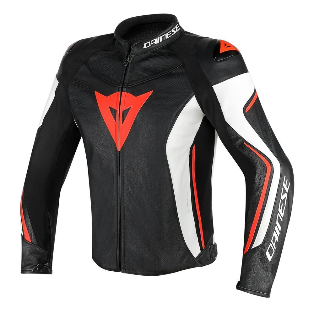 Dainese Assen Perforated Jacket