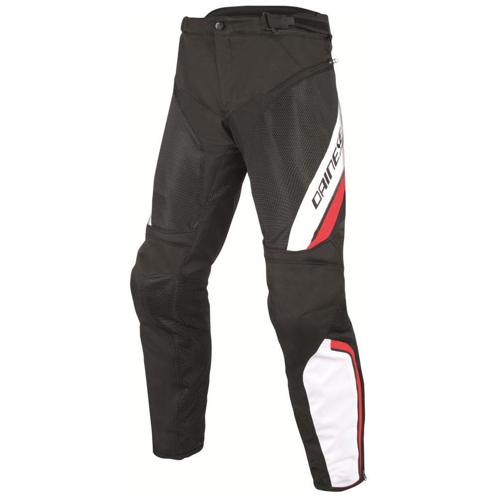 Dainese Drake Air D-Dry Pants Black buy and offers on Motardinn 5e6e90f90