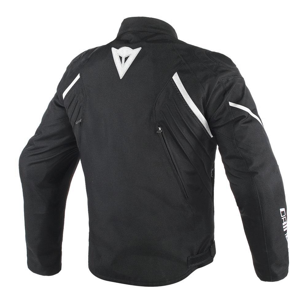 dainese avro d2 tex jacket black buy and offers on motardinn. Black Bedroom Furniture Sets. Home Design Ideas