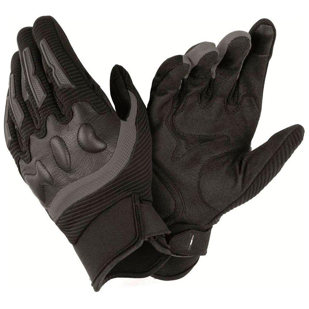Dainese Air Frame Unisex Gloves Black Motardinn