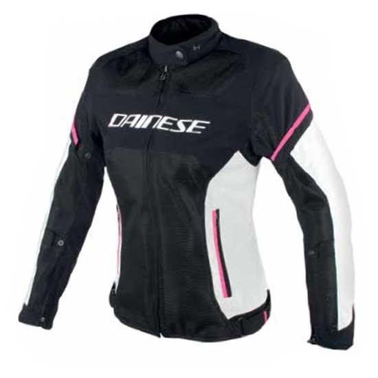 Vestes Dainese Air Frame D1 Lady Tex Jacket