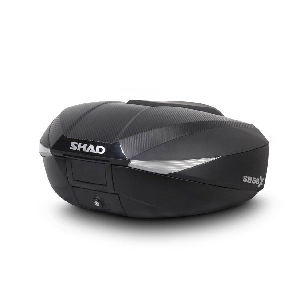 Online motorcycle shop buy online motorcycle equipment shad sh58x top case carbon fandeluxe Gallery