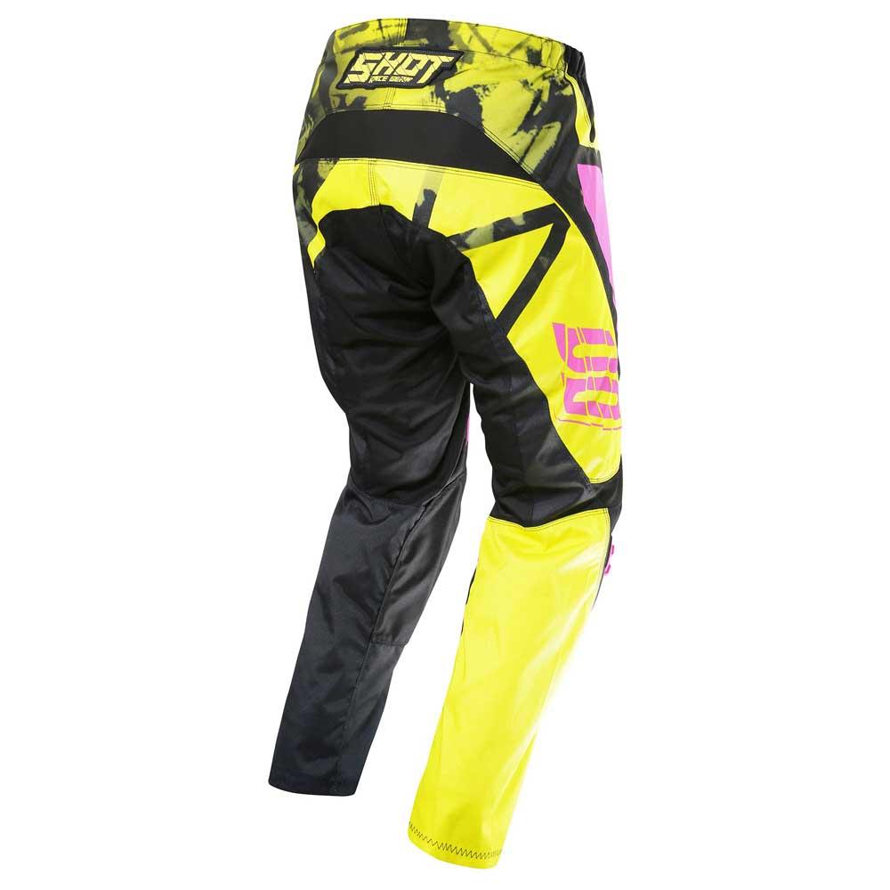 squad-pants, 45.95 EUR @ motardinn-deutschland