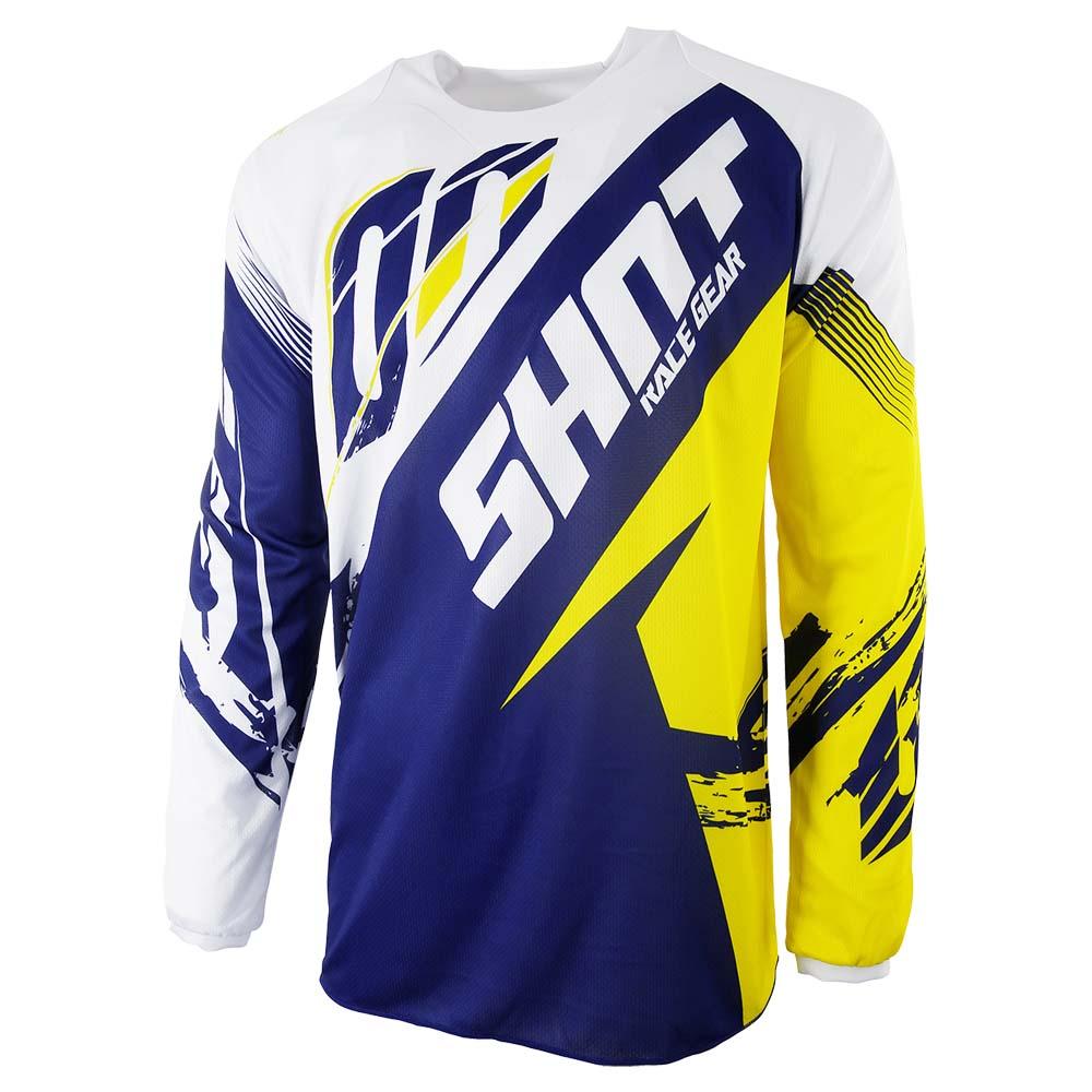 fast-jersey, 18.45 EUR @ motardinn-france