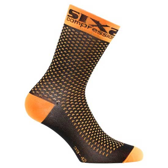 Sixs Compression Ankle Socks