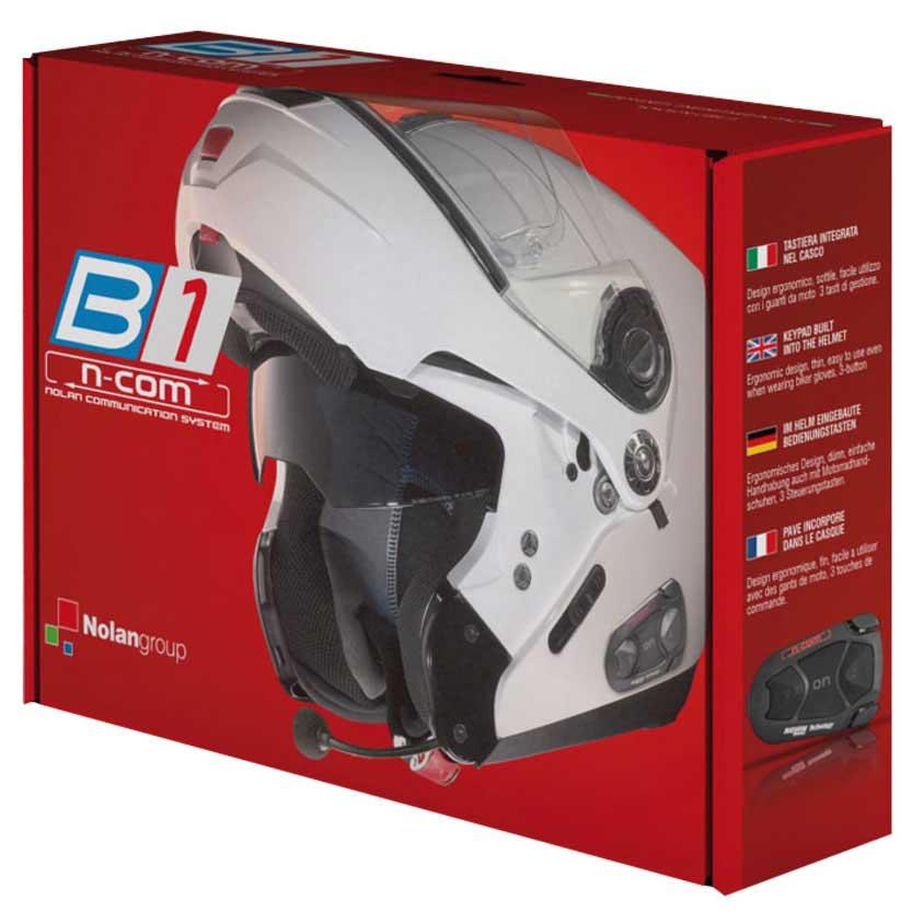 Nolan Pack B1 For 10391908643g91eg42p N Com Motardinn