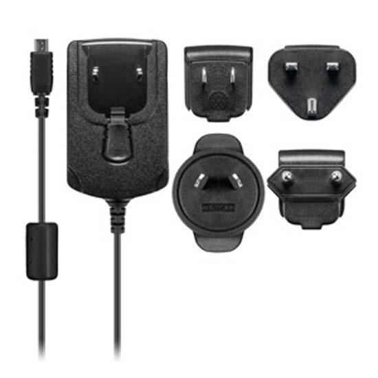 Accesorios Garmin Ac Adapter Pro Series